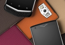 5 Reasons to Own the New Vertu Constellation - 1