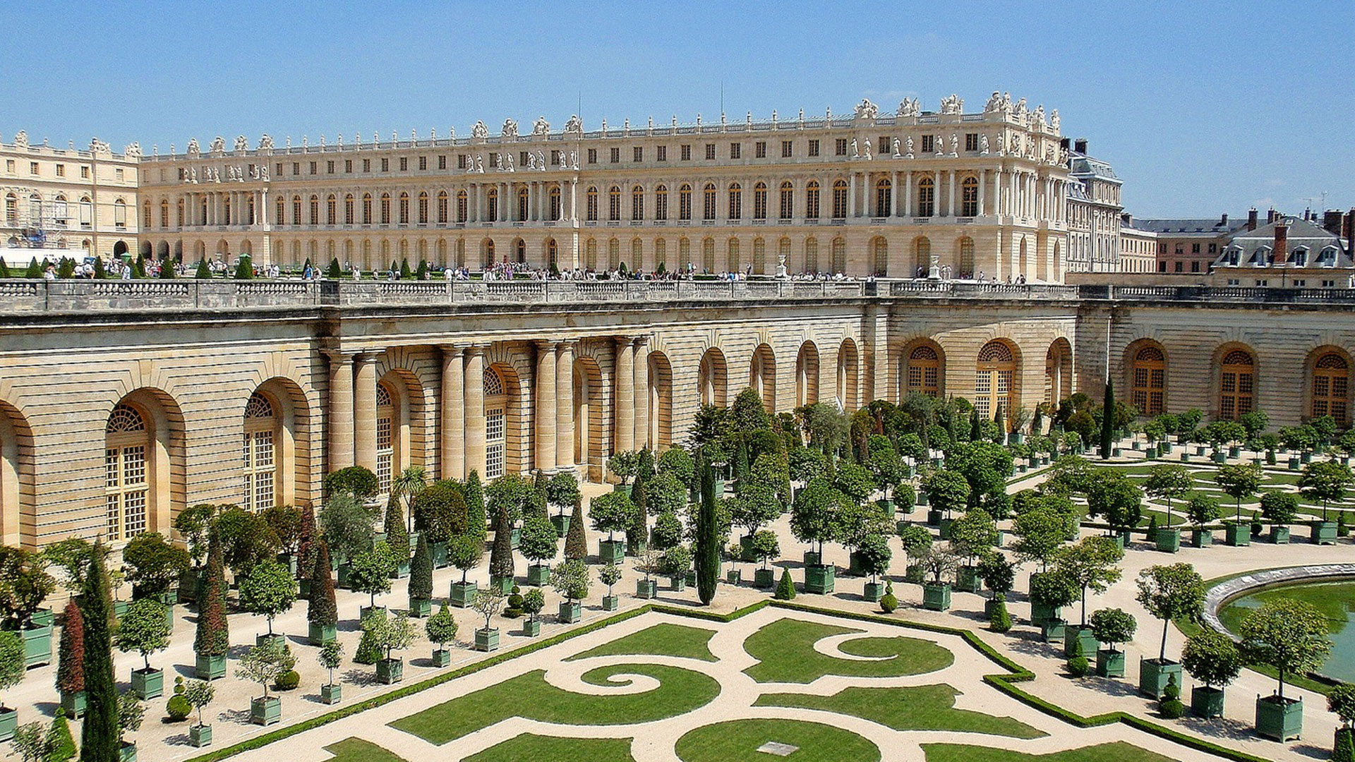 Fit For A King Stay At The Palace Of Versailles 3